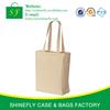 standard size cotton tote bag