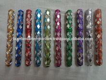 bulk lot lac beaded pens