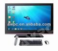 """Shenzhen 55""""TV più economico computer hardware più recente tutto in un computer tv led"""