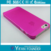 for iphone 5 matte case,hot sale blank case for iphone 5