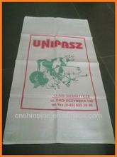 chicken or fish feeding packaging bag