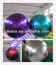 Inflatable stage decoration for christmas(HOT)