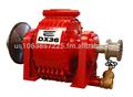 Hidráulico motor Dynamometers