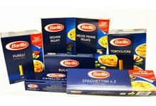 Barilla Pasta Spaghetti No. 5 500gr