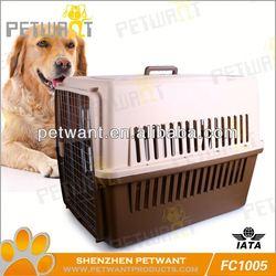 Size Optional dog house kennels