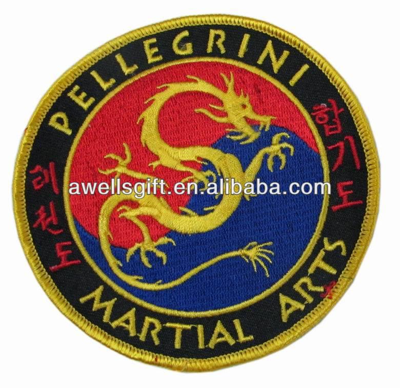 Kenpo Karate parches emblemas de artes marciales kung fu aikido ...