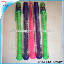 Plastic children smart maze pen for kids