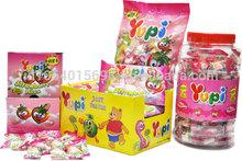 Strawberry Kiss Jelly Gummy Candy