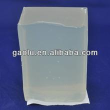 Transparent Box Assembling Adhesive Glue