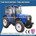 agricoles tracteurs à chenilles