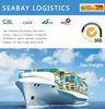 Cheap sea freight from china to saudi arabia