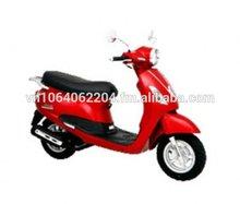 usado moto muy nuevo