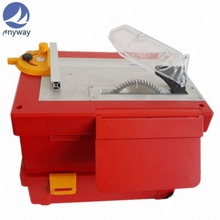 Convenient to carry graphite cutting machine dust-free