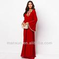 2014 nouvelle abaya vêtements islamiques dubaï. musulman. habiller les femmes abaya islamique abaya dubaï robe, jilbab, mariage,/partie/soir, abaya