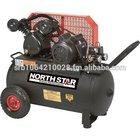 NorthStar Belt Drive Single-Stage Portable Air Compressor