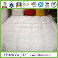 Natural Luxury Hotel Manufacture down alternative comforter
