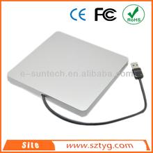 ECD018-BD New Slim 9.5mm/12.7mm USB3.0 Blu ray Slot in Combo Drive Laptop External Drive CD DVD ROM DVD Player