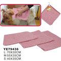 perro de toallas de baño para la venta