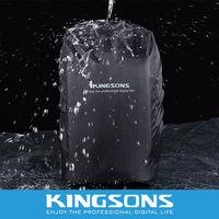 Waterproof DSLR single shoulder bag camera backpack
