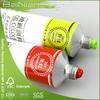 professional artist use ASTM standard oil color paints different colors