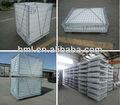 buona qualità industriale zincato pesante rete metallica gabbie