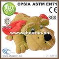 2013 nuevo perro de peluche juguetes sexuales super divertido juguetes de fábrica