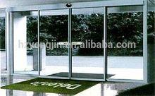 Automatic exterior commercial glass sensor sliding door on sale