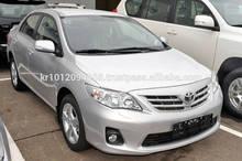 Car 2012 Toyota Corolla