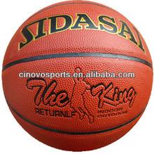 PU Basketball/pvc basketball/basketball