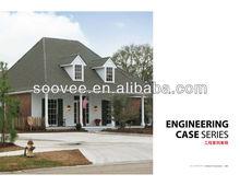 High level villa,,modular homes prefab house,villa style small house