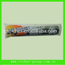 plastic opp bag packing definition with custom printing