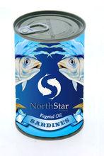 Sardine Canned