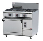 Free Standing Oven TDF-3275B2