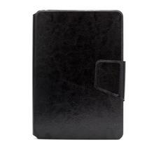 iPad Mini 2 Mini 1 Slim Flip Wallet Black Case