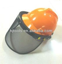steel wire Mesh Protective helmet
