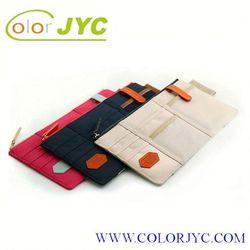 J100 auto console organizer