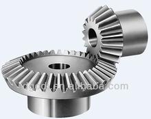 oem bevel gear, 90 degree gearbox spiral bevel gears