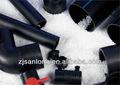 Accesorios de tubería de HDPE de suministro de agua