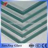 High Tempered Glass Balustrade Design YG-B51