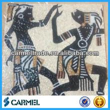 morden art mosaic mural for sale