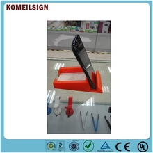 advertising mobile phone accessory trading company