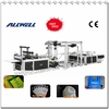 high speed handle ultrasonic sealing machine nonwoven bagsAW-C700-800