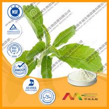 GMP&ISO Pure Stevia