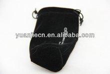 Popular promotional silk velvet bags