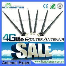 [NEW]4g rubber antenna lte 4g antenna 2300-2700mhz lte outdoor grid parabolic antenna