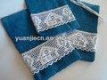 excelente qualidade de venda quente algodão souvenir pouchs