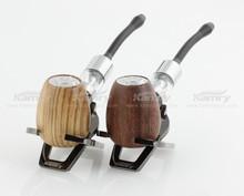 Kamry newest Kecig K1000 epipe ecigs, Epipe style k1000 mod in wooden material