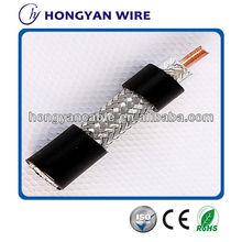 RG6,RG8,RG11,RG58 CATV Coaxial Cable