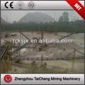 De alta eficiencia 500t/h de arena que hace la línea de producción en china