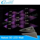 led display screen curtain video China